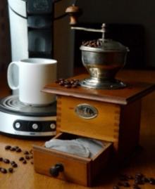 Welche Kaffeemaschine im Test