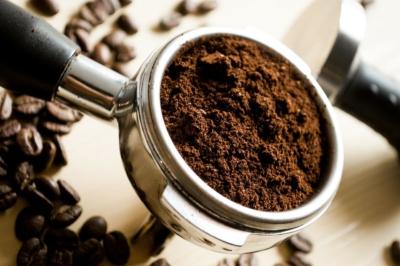 Profi Kaffeeautomat